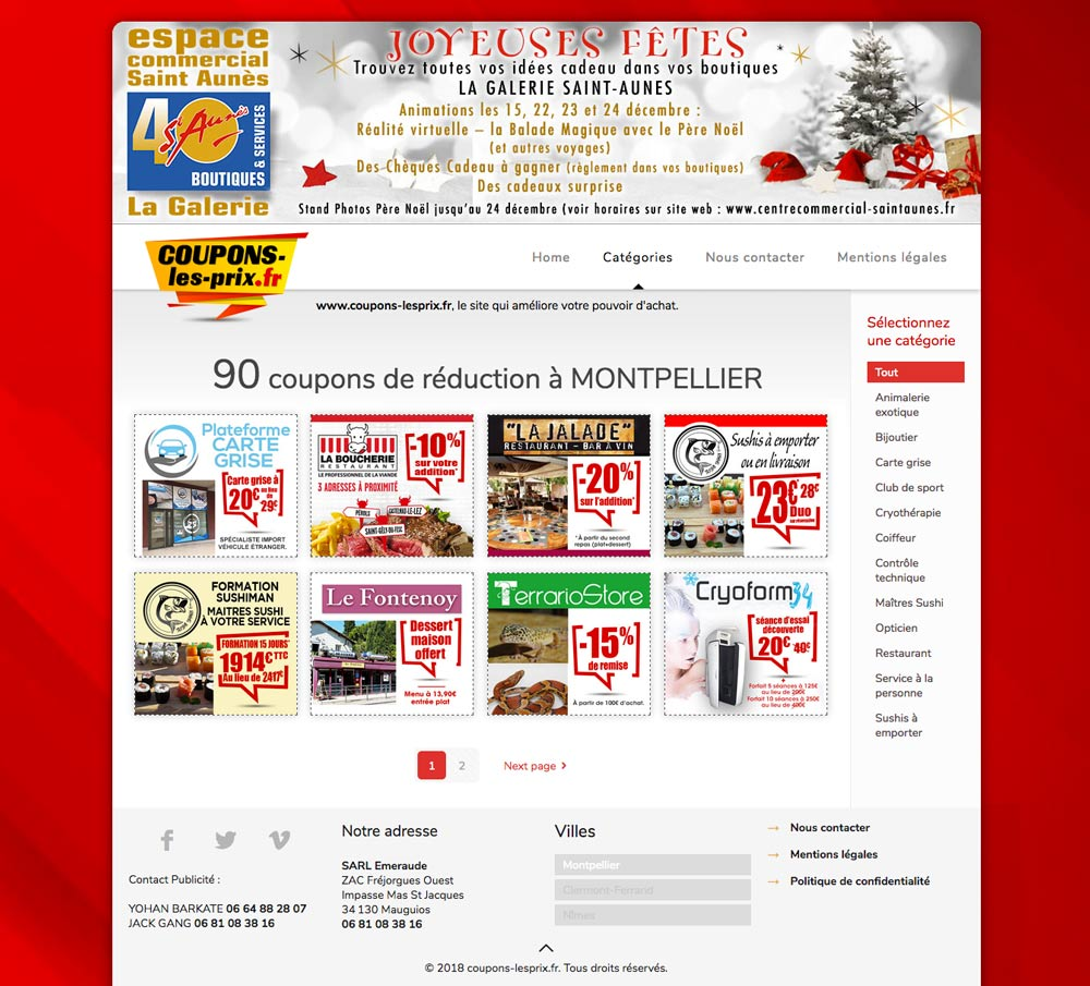 coupons-lesprix-site